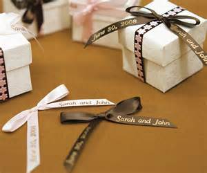 inexpensive wedding gifts cheap personalized wedding favors wedding planning