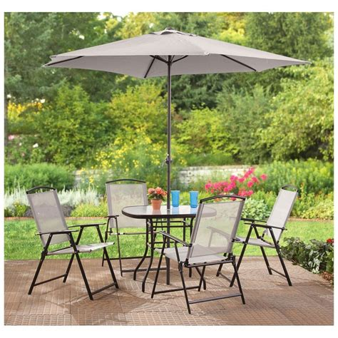 outdoor table and chairs set furniture outdoor table bench set with cushions