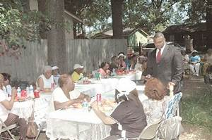 Golden Agers hold annual picnic | The Jackson Advocate