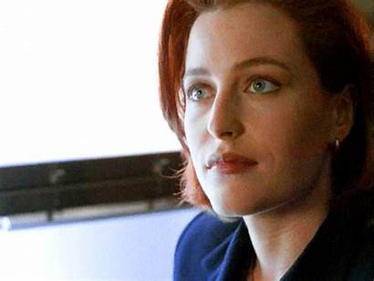 Dunno Scully Gifs Reaction Xfiles