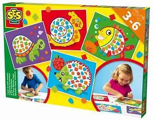 Jeux Enfant 4 Ans : ses ucz si uk ada mozaiki kreatywnedziecko zabawki ~ Dode.kayakingforconservation.com Idées de Décoration