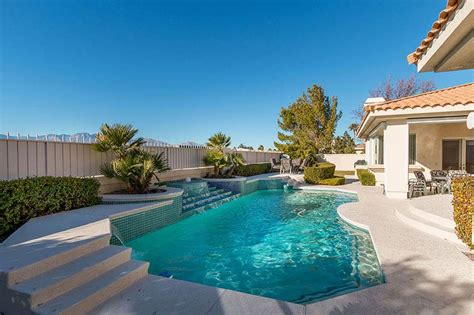 Las Vegas Homes For Sale With Pools  Remax 7025088262
