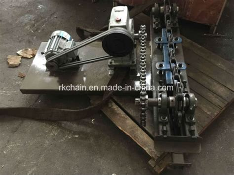 China Drive Unit For Overhead Chain Conveyor