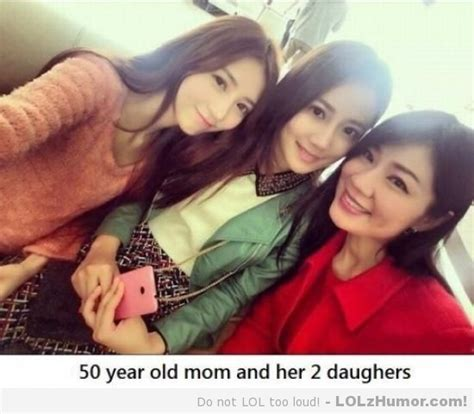 Asian Lady Aging Meme - asian aging process meme