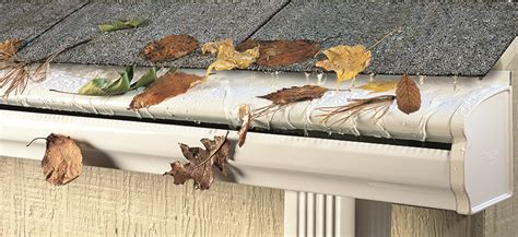 decorating with leaf guards englert leafguard gutters seamless gutter protection