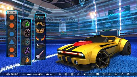 Turbo League for Android - APK Download