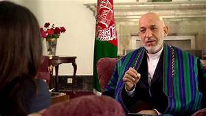 Afghanistan's Hamid Karzai says Nato caused 'great ...