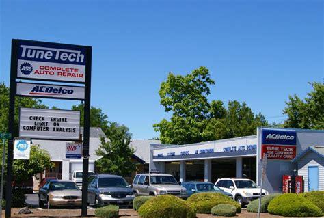 boise tune tech downtown auto repair boise id