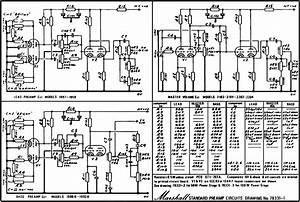 Marshall Jubilee Schematic Circuit Diagram : marshall jmp 1959 service manual download schematics ~ A.2002-acura-tl-radio.info Haus und Dekorationen