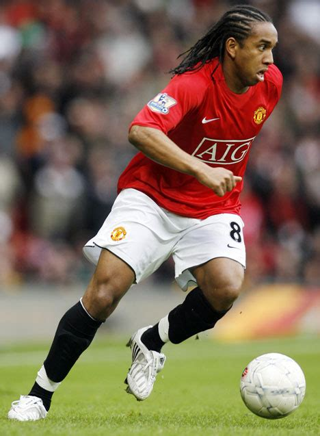 footballers anderson  international football