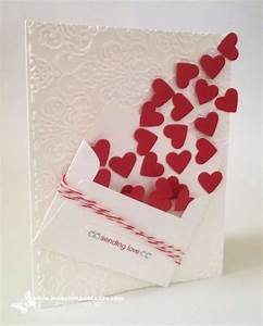 Cute Handmade Love Cards For Him | journalingsage.com