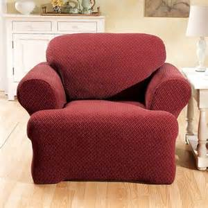 sure fit stretch sullivan club chair t cushion slipcover reviews wayfair