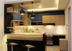KITCHEN SET 2 Viku Furniture Bandung
