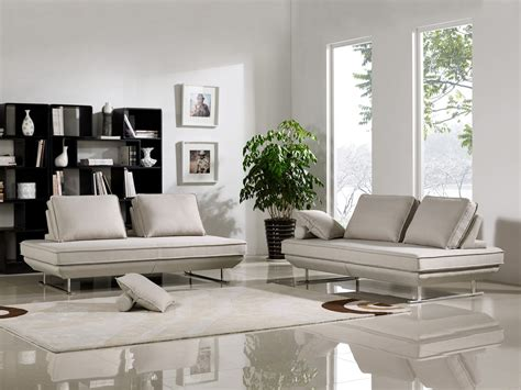 6 Basic Rules For Modern Living Room Furniture Arrangement