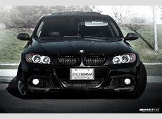 StyleBimma's E90 BMW 330i ZSP BIMMERPOST Garage