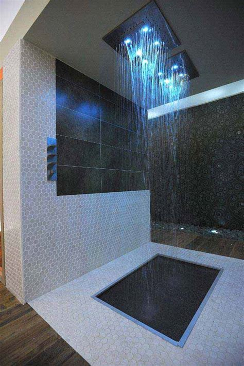 cool shower 25 must see rain shower ideas for your dream bathroom architecture design