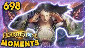 MIND CONTROL WARS!! | Hearthstone Daily Moments Ep. 698 ...