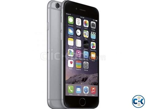 brand new iphone 6 iphone 6 128gb brand new intact clickbd