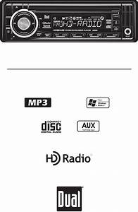Dual Car Stereo System Xhd6420 User Guide