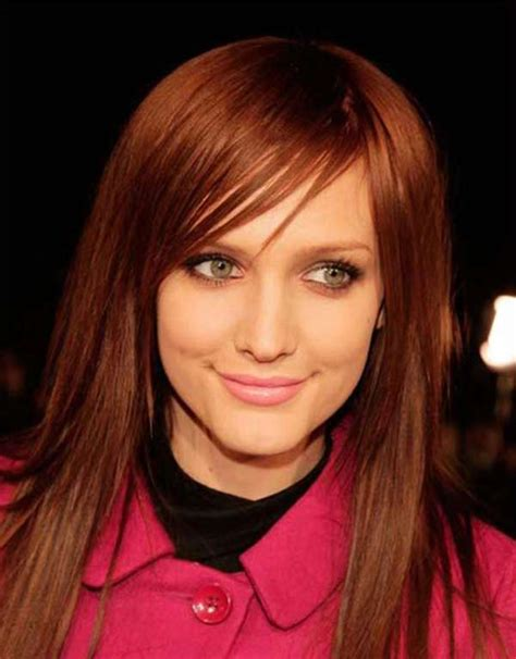 Pale Hair Colours by Tips To Choose Hair Color For Pale Skinned