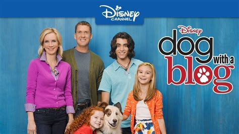 Petition · Bring Dog With a Blog to Disney+ · Change.org