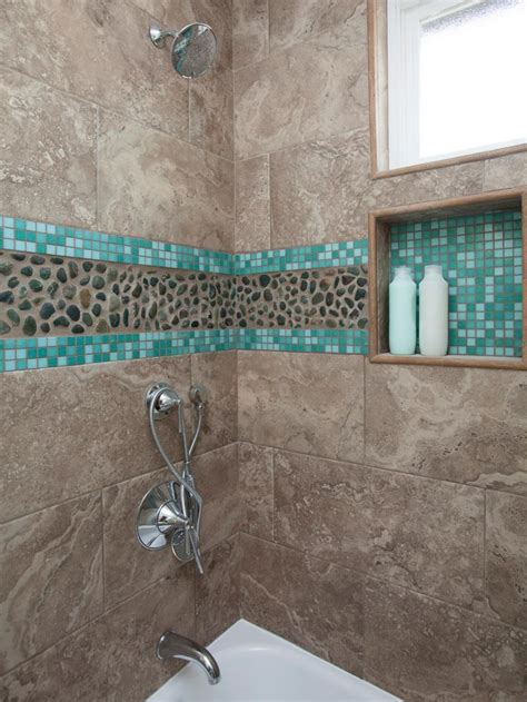 Finished Bathroom Ideas by Flipping The Block Tour The Finished Bathrooms Design