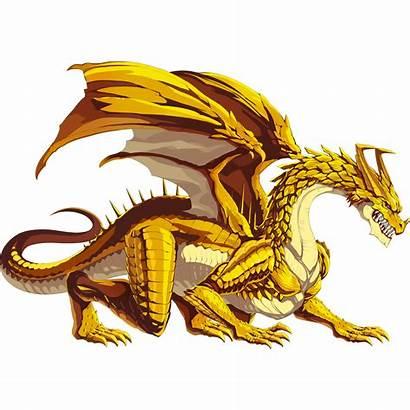 Dragon Golden Order Fate Grand Scale