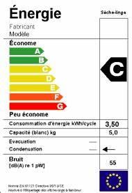 Etiquette Energie Voiture : chaleurterre afficher le sujet etiquette nergie un dispositif simple et efficace ~ Medecine-chirurgie-esthetiques.com Avis de Voitures