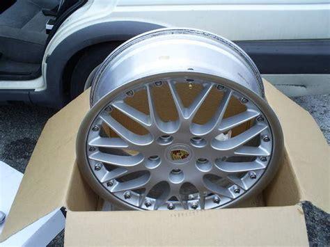 porsche bbs sport classic ii wheels pelican parts forums