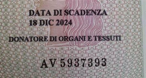 Comune Di Gallarate Ufficio Anagrafe - viggi 249 adotta le carte d identit 224 con possibilit 224 di