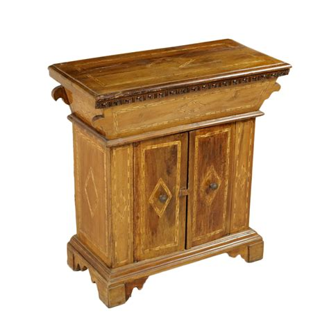 credenza piccola piccola credenza mobili in stile bottega 900