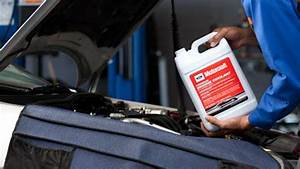 How To Add Engine Coolant