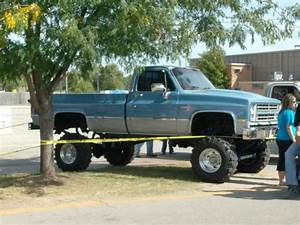 Pin On Lifted Chevy Trucks