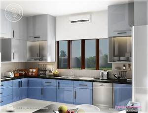Beautiful white brown wood stainless modern design l shape for Bathroom in middle of house