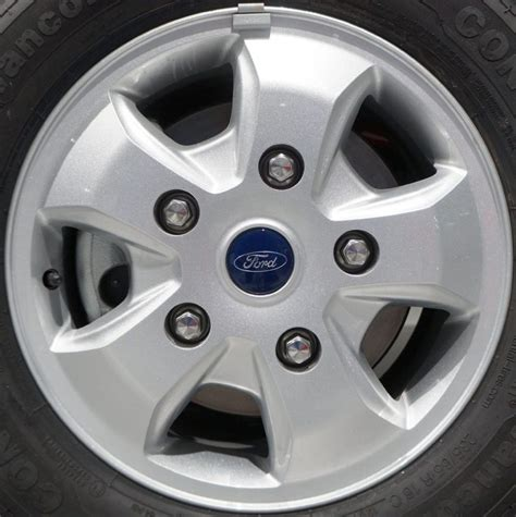 ford transit   oem wheel hkza hkaa