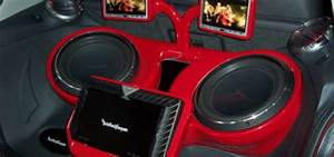12 Inch Car Subwoofers And Amp Package Best Buy