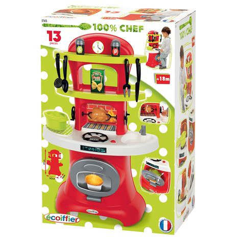 jeux d imitation cuisine ecoiffier cuisine la rôtisserie jeux jouets d 39 imitation