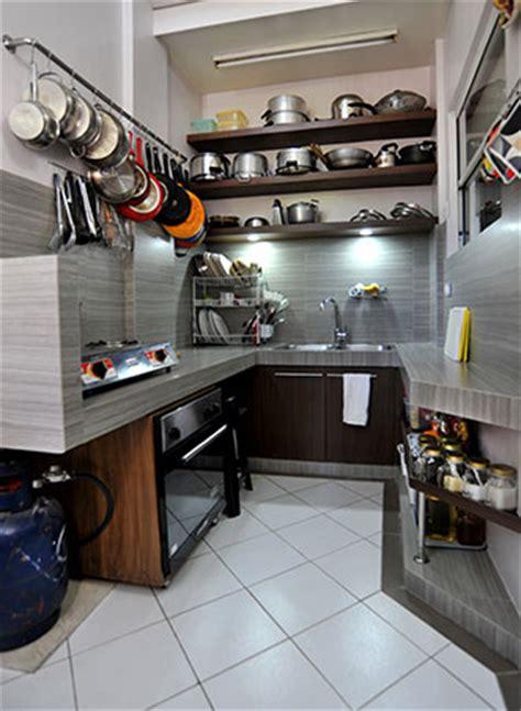 tiles for kitchen backsplash mini makeovers a kitchen renovation in cainta rizal rl