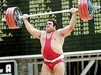 Vasily Alekséyev, el hombre más fuerte del mundo ...