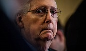 Mitch McConnell, Republican Nihilist | The New York Review ...