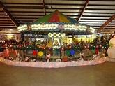 Santa's Village at the Saginaw County Fairgrounds ...