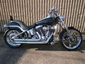 2004 Harley Fxstdi Softail Deuce For Sale