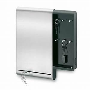 Boite A Cles Ikea : porte clef mural ~ Teatrodelosmanantiales.com Idées de Décoration