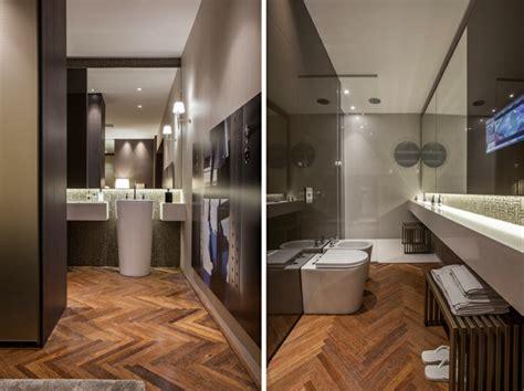casa diez baños mueble para tv de sala