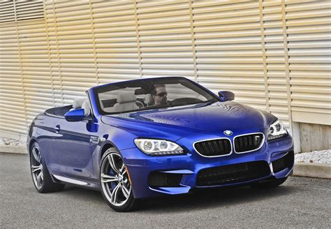 Bimmerpost First Drive 2012 Bmw M6 Convertible F12 Review