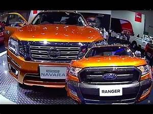 Nissan Navara Erfahrungen : ford ranger 2015 2016 vs nissan navara 2015 2016 youtube ~ A.2002-acura-tl-radio.info Haus und Dekorationen