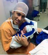 Neymar Baby Mother