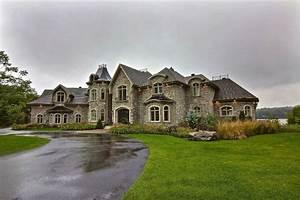 Simon Gagné vend sa résidence à un prix record de 3,4 millions $ JDQ