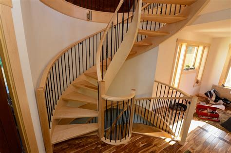 botched spiral staircase bad carpenters rant