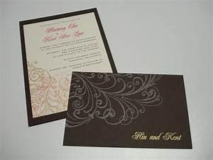 wording second wedding invitations bride and groom hosting With take 2 wedding invitations